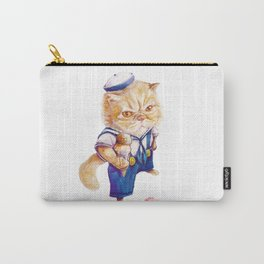 Kittie Kid Carry-All Pouch