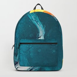 Water Ballet Backpack