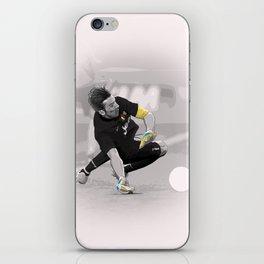 Gianluigi Buffon - Juventus iPhone Skin