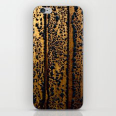 Infected iPhone & iPod Skin