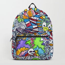 Funhouse Backpack