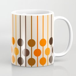 Golden Sixlet Coffee Mug