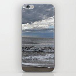 Summer Morning Beach iPhone Skin