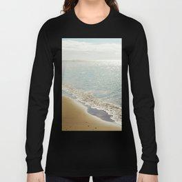 beauty and the beach Long Sleeve T-shirt