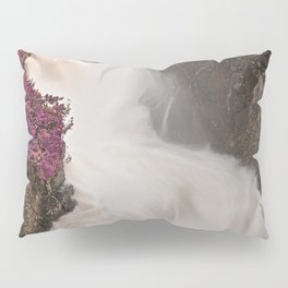 Passion Falls Pillow Sham