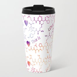 This is LOVE Travel Mug