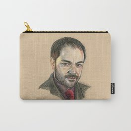 Crowley Carry-All Pouch