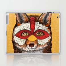 ChickenFox Laptop & iPad Skin