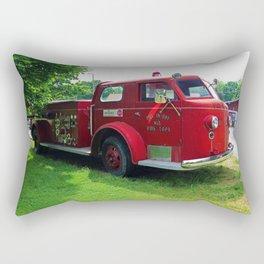 Put-in-Bay Volunteer Fire Dept V Rectangular Pillow
