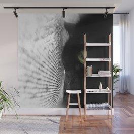 Loko's Dark Intentions: Dark Versus Light 2 Wall Mural
