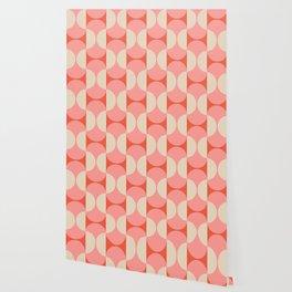 Capsule Modern Wallpaper