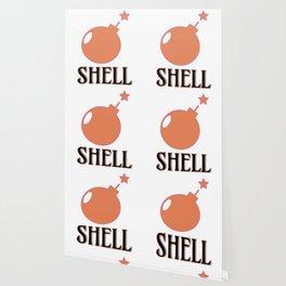 Bombshell #society6 #buyart Wallpaper