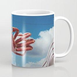 Kani Dōraku Coffee Mug