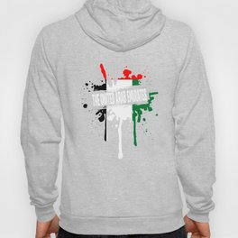 Stylish  United Arab Emirates T Shirt Men Hoody