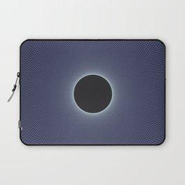 Stephen Hawking: Event Horizon Laptop Sleeve