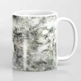 Dragged Coffee Mug