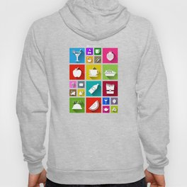 Gastro Windows 8.1 Hoody