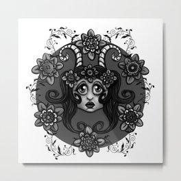 fauna #3 Metal Print