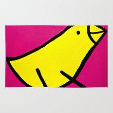 L. Bird Rug