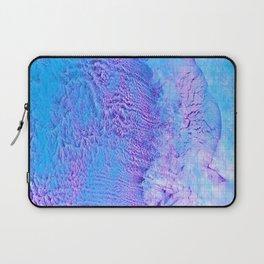 Crystal Beach Laptop Sleeve