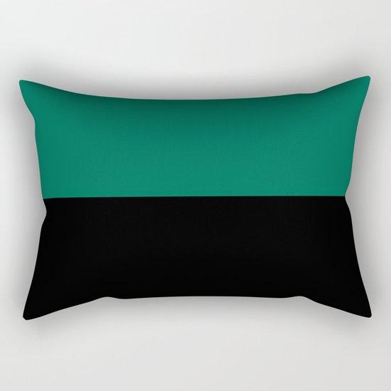 Flag of Texel Rectangular Pillow
