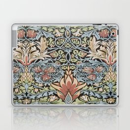 Art work of William Morris 6 Laptop & iPad Skin