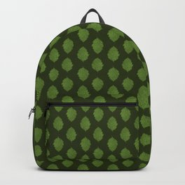 Leafprint Backpack