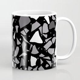 Terrazzo Spot Black 2 Coffee Mug