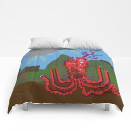 Bad Night Comforters