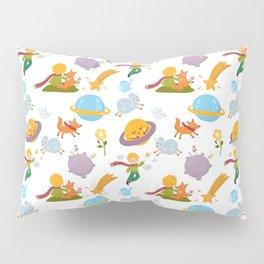 The little boy Pillow Sham