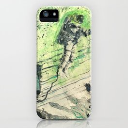 LOVE ALWAYS REMAINS iPhone Case
