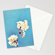 Pretty in the Sky Stationery Cards
