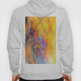 Colour Explosion (A7 B0002) Hoody