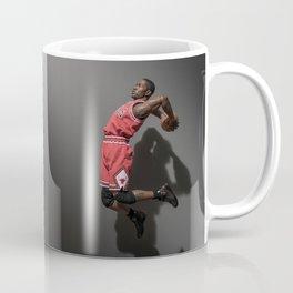 """I wanna go higher"" Coffee Mug"