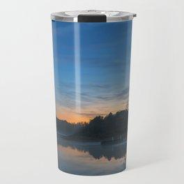 Pendleton Dawn Lake Travel Mug