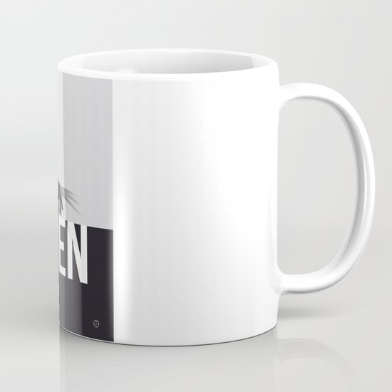 MAD X MEN Mug