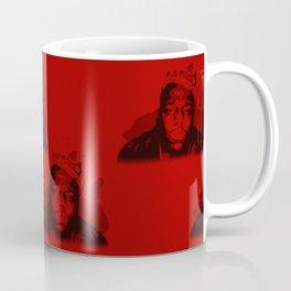 The Notorious BIG: King OF Brooklyn Coffee Mug