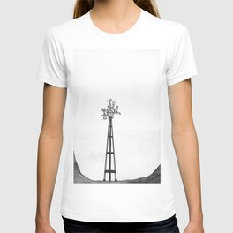 Towers2 T-shirt
