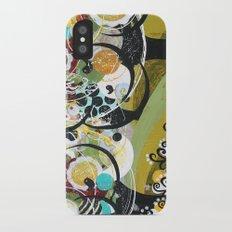 Triesta! iPhone X Slim Case