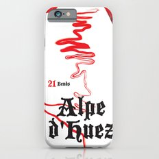 Alpe d'Huez 2, More Menace! Slim Case iPhone 6s