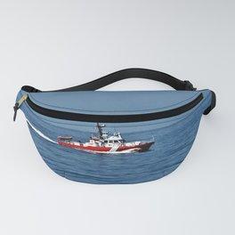 Coast Guard Cutter Fanny Pack