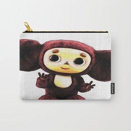 Cheburashka ( Чебурашка ) Carry-All Pouch