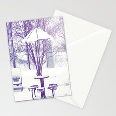 Sit down with me??? Stationery Cards