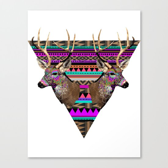 KEEPER OF MY SOUL▲ Canvas Print