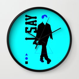 SHINee - I Say Wall Clock