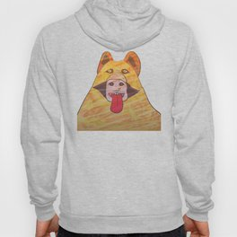 Smelling You Hoody
