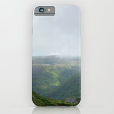 Norway hdr iPhone 6s Slim Case