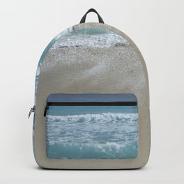 Carribean sea 5 Backpack