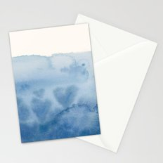 Waves of Love Stationery Cards