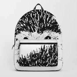 Gilley the Hedgehog Backpack